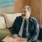 Писюн в сериале Ольга 2 сезон