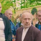 Юрген и его воспитанники